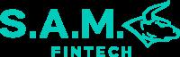 S.A.M. Fintech Logo.png